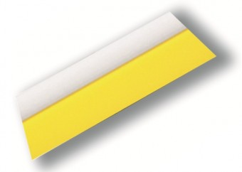 Yellow turbo 5.5inch squeegee