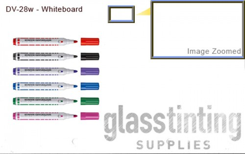 Whiteboard Film (DV28w)